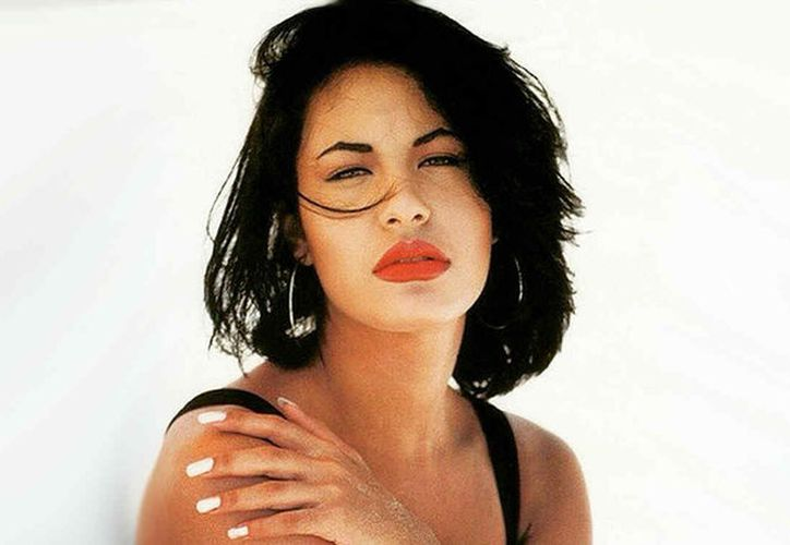 Selena Quintilla falleció el 31 de marzo de 1995, a manos de Yolanda Saldivar. (Foto: Tiempo Regio)
