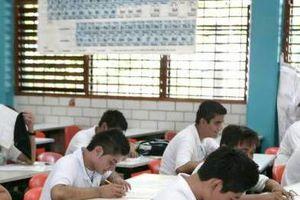 Jóvenes abandonan estudios en nivel medio superior