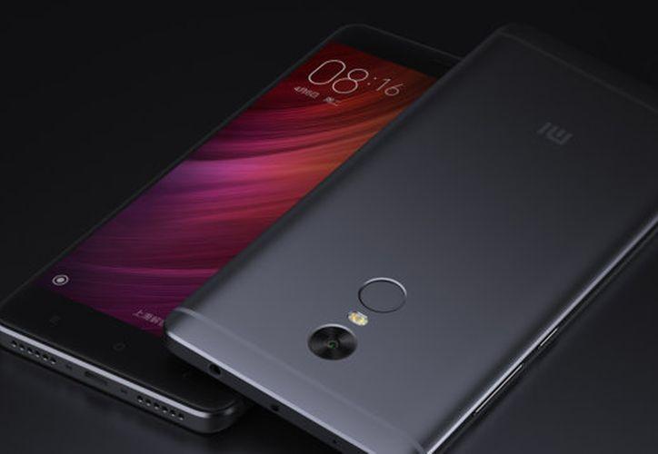 Los modelos de Xiaomi que se ofertarán será el Redmi Note 4, Redmi 4A y el Mi6. (Foto: Contexto)