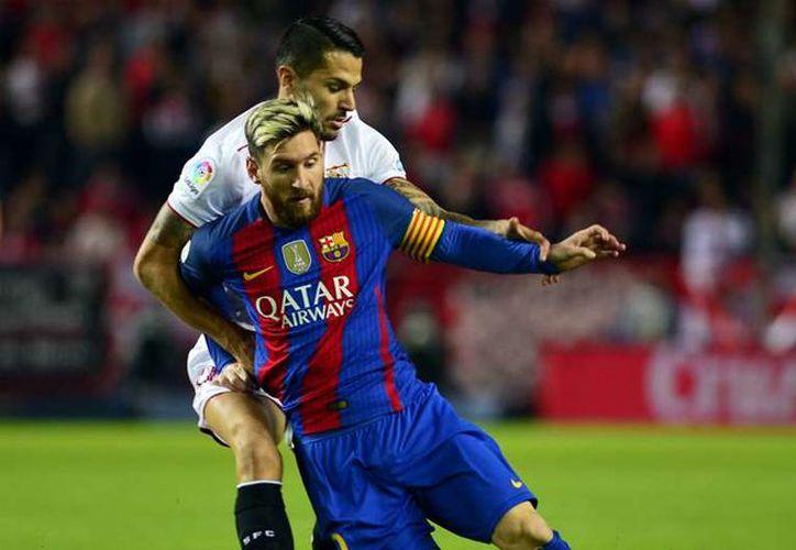 Se pretende transmitir el fútbol español en Netflix, así como en aviones. (goal.com)