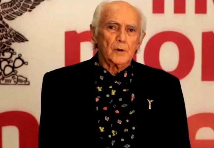 """Hace más de una semana que Jorge Arvizu """"El Tata"""" fue internado de urgencias en un hospital de la colonia Roma, en la capital mexicana, debido a un infarto. (YouTube)"""