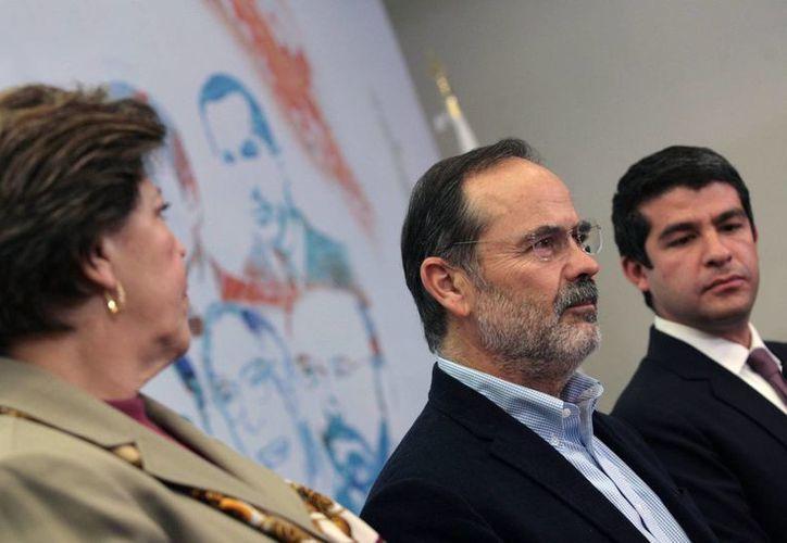 Madero señaló que el partido se opuso desde que se conoció la iniciativa. (Archivo/Notimex)
