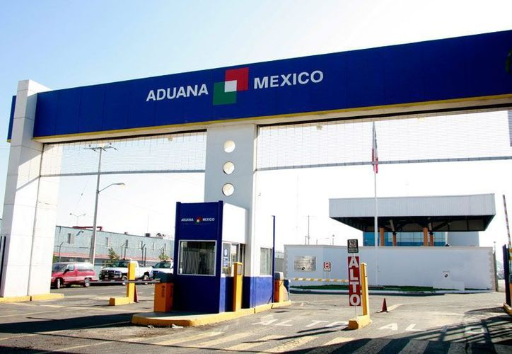 A las aduanas mexicanas se las ha querido involucrar en el tema del tráfico de armas. (veracruz.com)