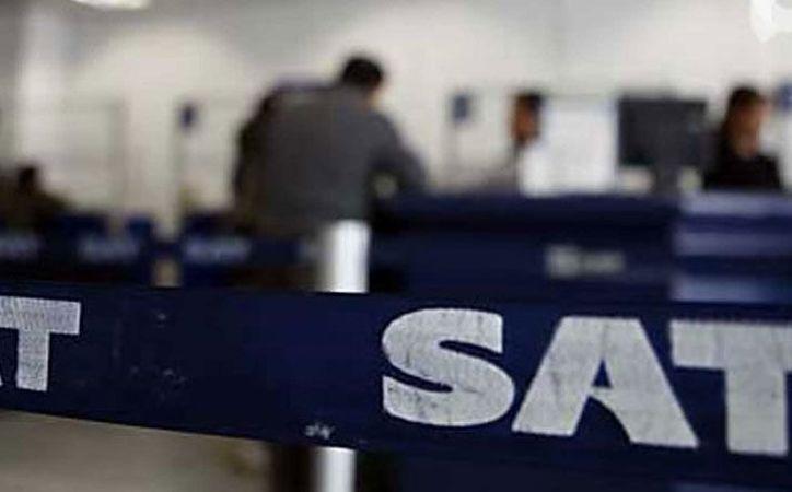 El SAT está obligado a ventilar la lista de beneficiados con la condonación millonaria de impuestos. (Reachcore)