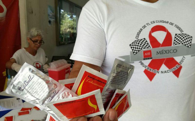 Más de la mitad de la población con VIH recibe tratamiento — Onusida