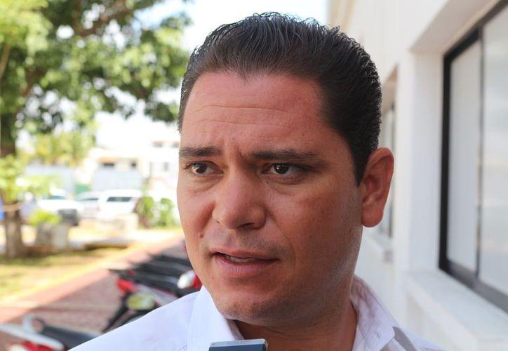 El diputado Juan Carlos Pereyra Escudero indicó que el Congreso analizará la realización de tres juicios políticos. (Adrián Barreto)