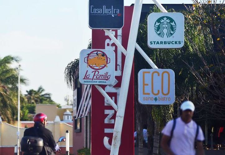 Las franquicias ven en Mérida una oportunidad de desarrollo. (Milenio Novedades)