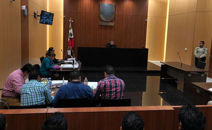 El próximo martes 20 de noviembre continuará el juicio contra la pareja acusada del homicidio de un policía e intento de homicidio de otro agente.