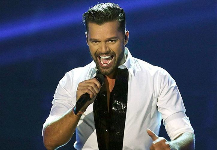 Ricky Martin vuelve a México con su tour 'One World', en el marco del lanzamiento de su nuevo disco 'A quien quiera escuchar'. (excelsior.com.mx)