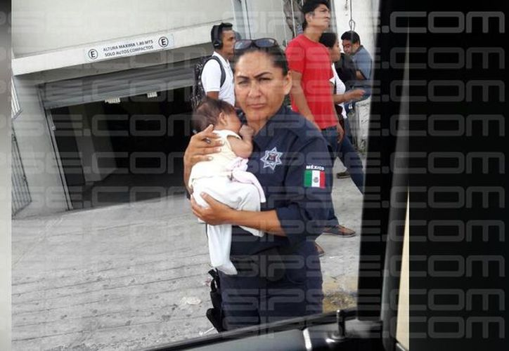 Los hechos ocurrieron en la Supermanzana 65, del municipio de Benito Juárez. (SIPSE)