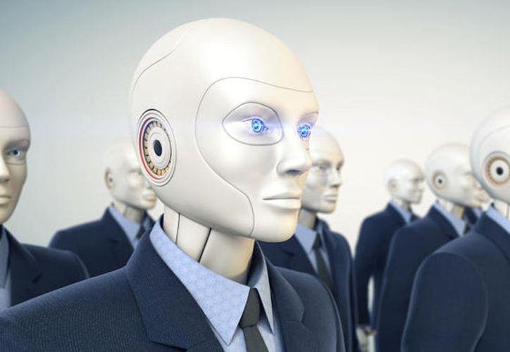 Al menos 500 empleados sustituidos por robots en China. (ecestaticos.com)