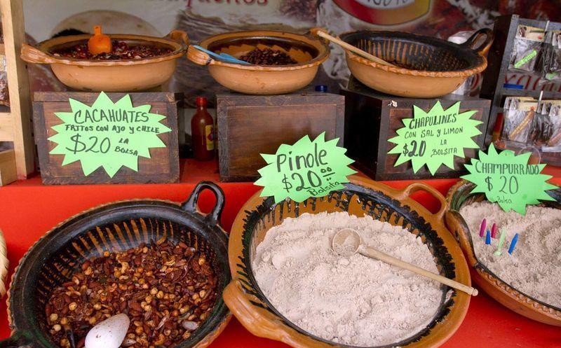 Muestra Representativa Y Tradicional De Oaxaca En Yucatan Noticias