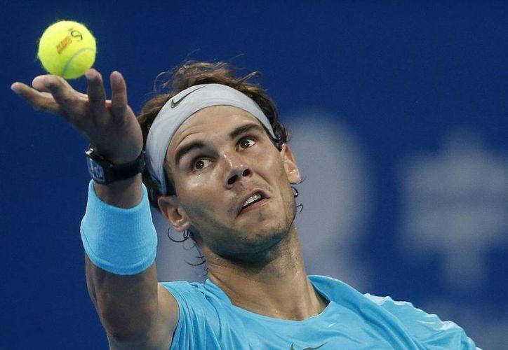 Rafael Nadal y Juan Martín del Potro se medirán este sábado en las semifinales del Masters 1000 de Shanghai. (EFE/Archivo)