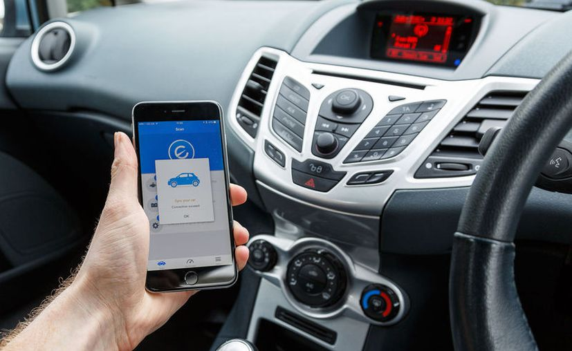 Este gadget que te permite conocer el estado de tu auto sin la necesidad de ser un experto o mecánico. (Foto: Motoverso)