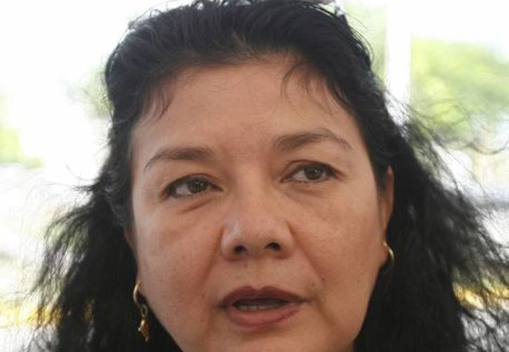 El teatro ha recibido a grupos provenientes de Tabasco, Monterrey y Distrito Federal. (Redacción/SIPSE)