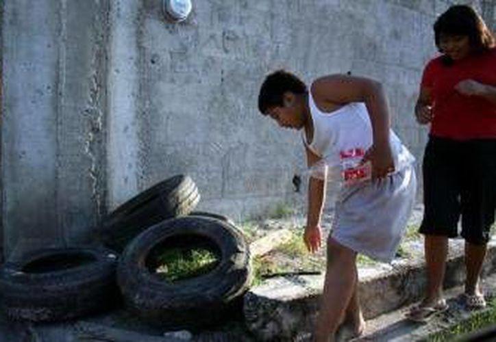 El año pasado en este mismo periodo, Yucatán registró 218 pacientes. (Archivo SIPSE)