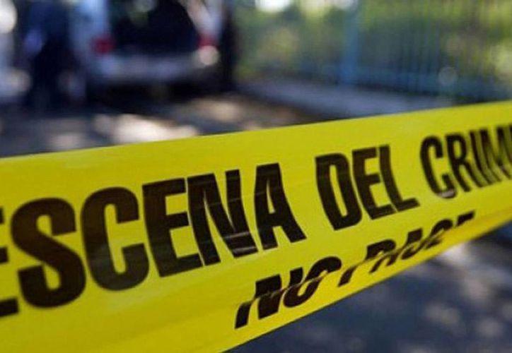 En la comunidad de El Quemado, a la entrada de Acapulco, se encontraron los cuerpos de dos hombres que fueron decapitados. (Imagen de contexto/ndmx.co).