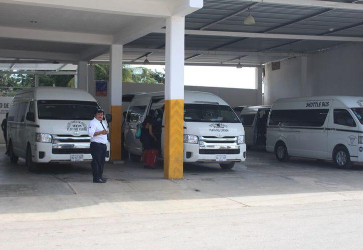 Vigilarán las cuatro rutas de acceso y salida del municipio para tener un control. (José Chi/SIPSE)
