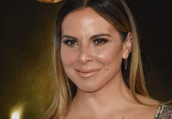 Según informaciones filtradas en los medios de comunicación, Kate del Castillo y 'El Chapo' Guzmán se reunieron en octubre pasado. (Archivo/AP)