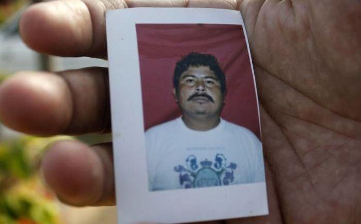 Varias ONG y organizaciones defensores de Derechos Humanos y de la libertad de expresión presionaron para que el expediente de Gregorio Jiménez pudiera ser revisado. (Agencias/Archivo)