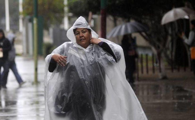 A los yucatecos les espera una intensa temporada de huracanes. (SIPSE/Archivo)