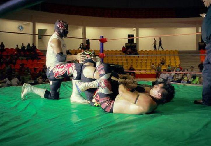 Los combatientes expondrán sus actos en una función especial. (Foto: NVI Noticias)