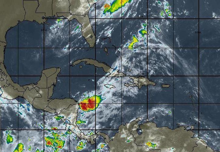 En el Estado se pronostica un 40% de probabilidad de lluvia. (Cortesía/SIPSE)