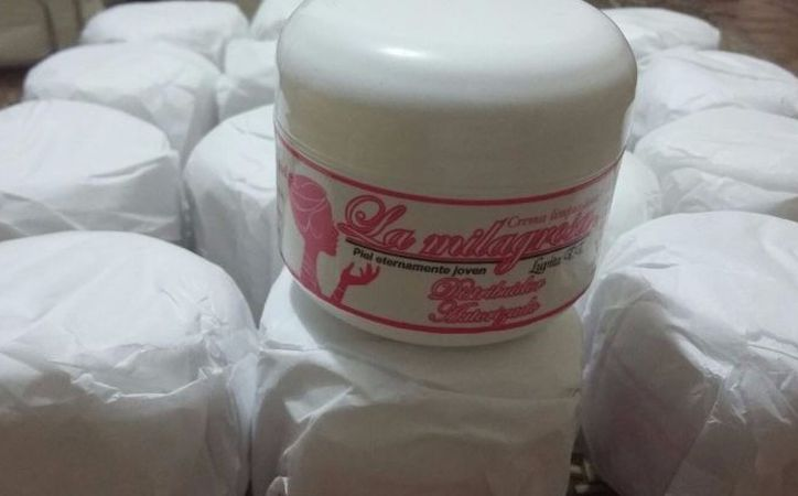 La crema contiene un ingrediente que está prohibido en cosméticos. (Foto: El Debate)