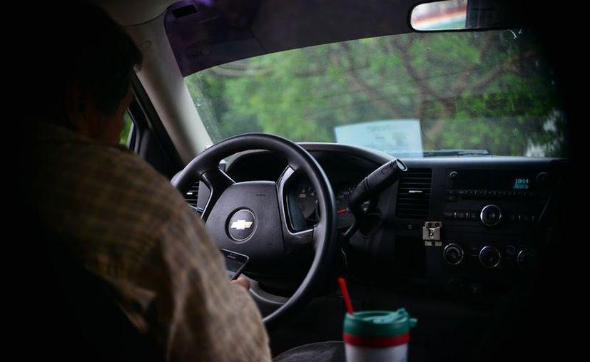 La compañía de transporte ha iniciado el proceso de retorno a Quintana Roo. (Karim Moisés/SIPSE)