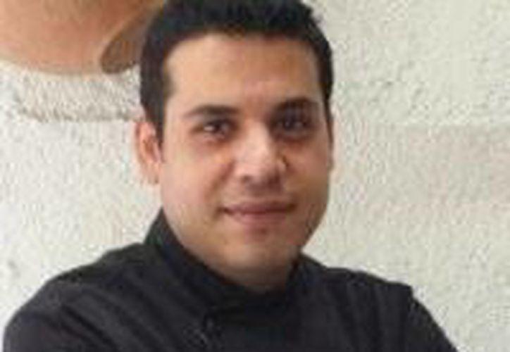 El chef mexicano, Saúl García Cristiani destaca por ser el primer mexicano en abrir una taquería en Camboya. (Foto/Internet)