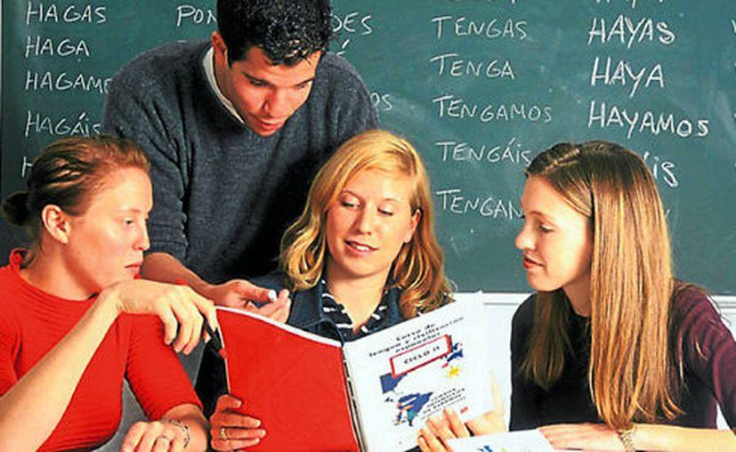 La seguridad de hay en Yucatán, ha logrado que estudiantes de todo el mundo pongan sus ojos para estudiar en ella. (Foto: Contexto/Internet).