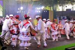 Inicia la Semana de Yucatán en México