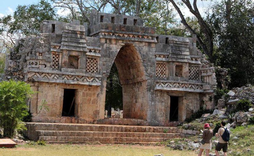 El Gobierno de Yucatán cree que la promoción del estado debe ser muy específica para atacar segmentos de mercados bien definidos, como son los de zonas arqueológicas. (Milenio Novedades)