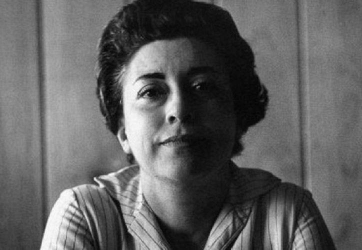 Rosario Castellanos mostró su interés por explorar la condición del sector femenino en sus libros. Es recordada como una de las mejores escritoras mexicanas de la historia. (elsemanario.com)
