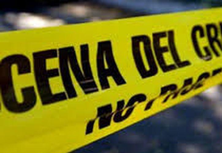 Joaquín Miranda Ponce, regidor en Puebla fue ejecutado. (Contexto/Internet).