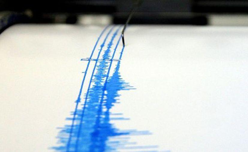 El temblor se registró a una profundidad de 143 kilómetros, informó el USGS en un comunicado.. (Foto: Contexto/Internet)
