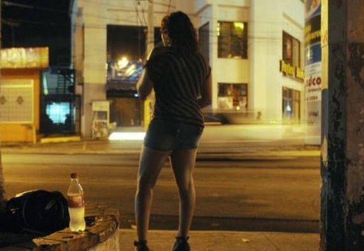 Cuauhtémoc Gutiérrez fue acusado de contratar mujeres en la nómina del PRI como prostitutas. (SIPSE/Foto de contexto)