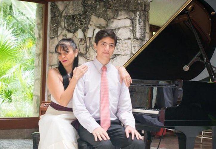 El concierto del día domingo 13 de diciembre se destina a los alumnos intermedios y avanzados.  (Alejandra Flores/SIPSE)