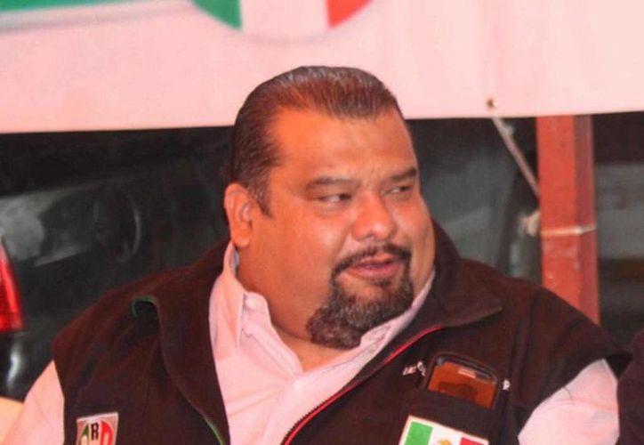 Gutiérrez asegura que responderá a todos los reproches que se han hecho en su contra. (notisensor.com)