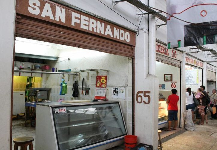 El kilo de carne se cotiza actualmente en un promedio de 80 pesos. (Archivo/Notimex)