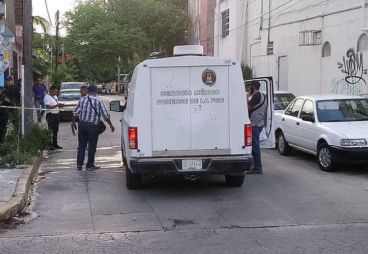 Las defensoras señalaron que la Fiscalía no aportó el peritaje de balística como dato de prueba par asegurar al imputado. (Foto: Redacción/SIPSE)