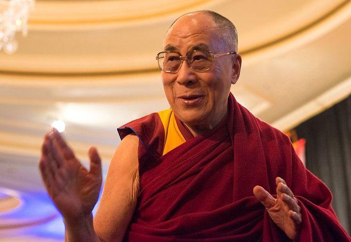 Las apariciones públicas del Dalai Lama, considerado por China como un líder separatista del Tíbet, se han visto limitadas. (Wikipedia)