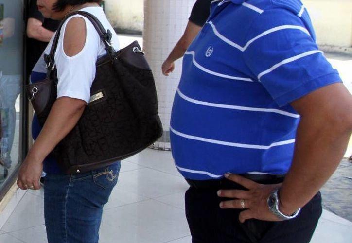 La diabetes mellitus tipo 2 ha tenido un repunte en Yucatán en cuanto al número de casos. La vida sedentaria es una de sus causas. (Milenio Novedades)