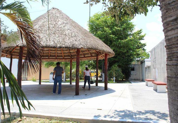 Serán instaladas en todo el municipio de Tulum 208 casillas. (Sara Cauich/SIPSE)