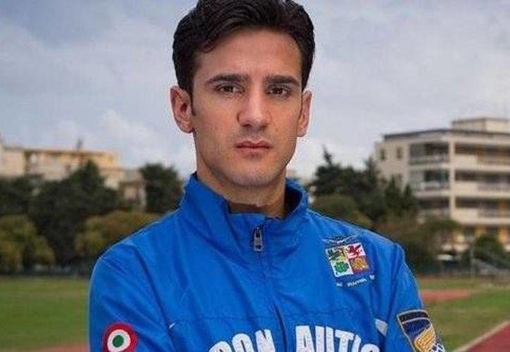 Licciardo intentó el engaño el sábado pasado en Molfetta, Bari, en Italia. (ilmessaggero.it)