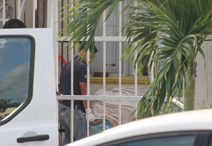 La presunta culpable del homicidio fue detenida por la Policía Ministerial del Estado de Veracruz. (Redacción/SIPSE)