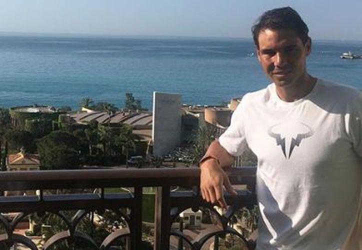 También en cuartos de final, Richard Gasquet jugará contra el número cuatro del mundo. (Instagram)