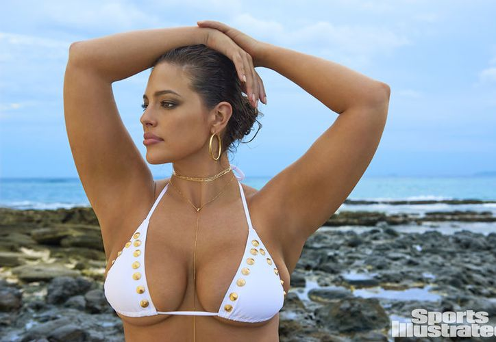 La modelo curvy Ashley Graham, Cara Delevigne o hasta la cantante Alicia Keys son algunas de las referentes que busca instalar este fenómeno en un cambio perdurable en tiempo. (Foto: Sports Illustrated)