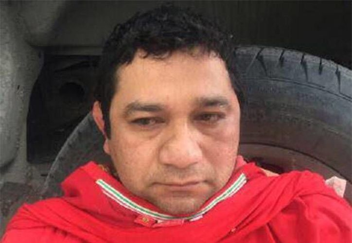 Se espera que las autoridades federales ofrezcan detalles de la detención de 'El Gafe'. (Excélsior)