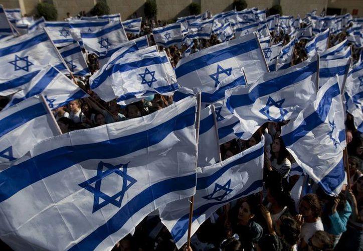 Miembros de la comunidad judía en México pidieron que se ponga fin a los años de sufrimiento de su pueblo. (asefchavar.org)